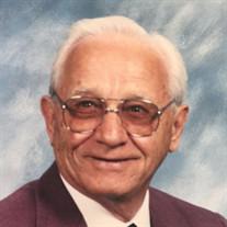 Frank  Valentine  Dolgan, Sr.