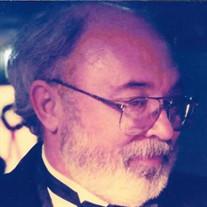 Fred Wesley Hawkins
