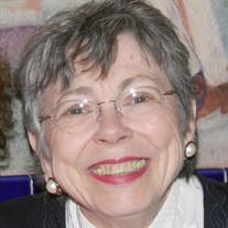 Judith Hendricks