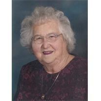 Mildred J. Jones