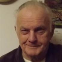 Donald Kinsler