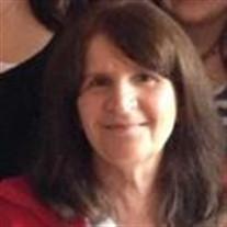 Betty J McGee