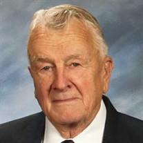 Leonard Maurice Meyer