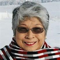 Valerie M. Rash