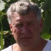 Warren Russell Porter