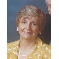 Loretta Greenwalt