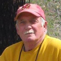 Donald Robert Rubendall