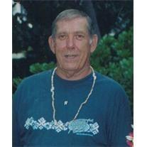 Norman G. Silvey