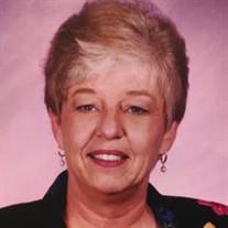 Sally Lou Blanton