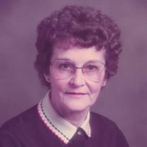 Mildred Bormann