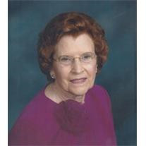 Martha Ellen Bassett