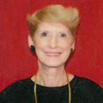 Victoria M. D'Ambrosio