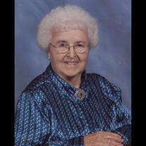 Edna A. Capek