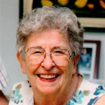 Lois Oedewaldt