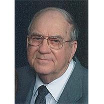 """Albert """"Al"""" E. Horton"""