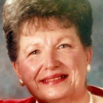 Sue Carol Arbogast