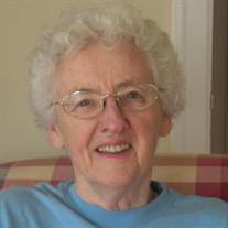 Agnes Elizabeth Ravnholt Nussle