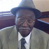 Mr. James Henry Little, Jr.