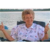 F. Sue (Belcher) Hubbard