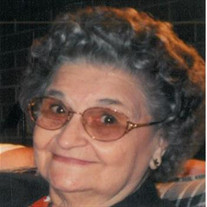 Mildred Reva Raley