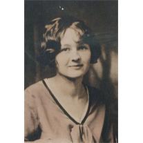 Clara Corkins