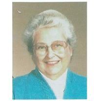 Helen Louise Plank