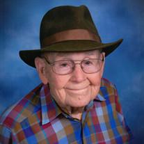 Mr. Ralph Clarence Baker