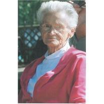 Beverly J. Swafford