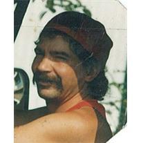 Roy Vaughn