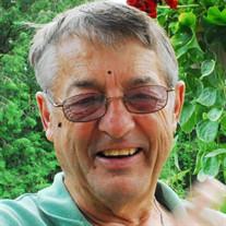 Conrad Otto Edwards