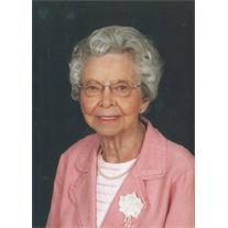 Mildred L. Rush