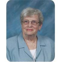 Nellie Ruth (Stephens) Burrow