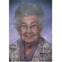 Hazel M. Muir