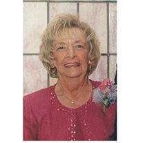 Barbara Ann Crowell