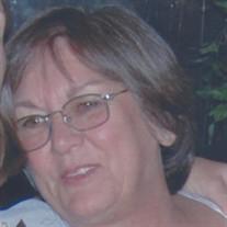 Barbara Ann Kart