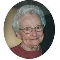 Clara M. (Hall) Lacy Brown