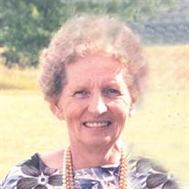 Bonnie Lou Wang Bosben