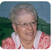Ruth Delphine Daniel