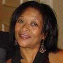 Mrs. Marlene  Kay Goodwin-Sales
