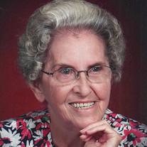 Freda G. O'Haver