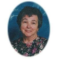 Ruth Irene Brown