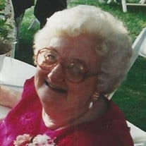 Leona L. Martin