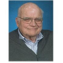 John Robert Hoss