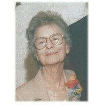 Bonnie W. Jackson