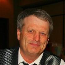 Robert Ross Iverson