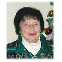 Marjorie Ann Grider Hannell