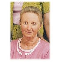 Wanda Jane (Moran) Brown