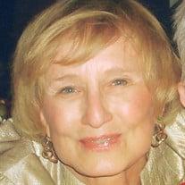 Carol Ann McHugh Cole