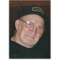 """Melvin L. """"Joe"""" Crosby"""