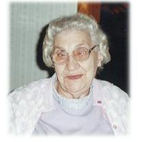 Mabel J. Limbach